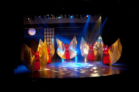 cours baladi, bollywood, danse africaine Longueuil